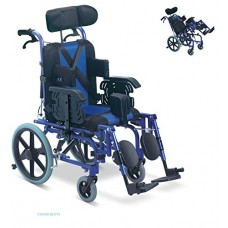 Renewa Reclining Wheel Chair FS- 958LBHP
