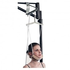 Tynor Cervical Traction Kit Sitting With Weight Bag