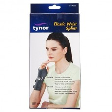 Tynor Elastic Wrist Splint Left