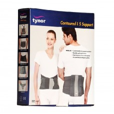 Tynor Contoured LS Support