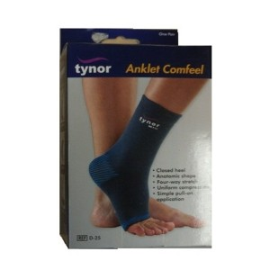 Tynor Anklet Comfeel