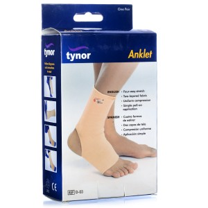 Tynor Anklet (Pair)