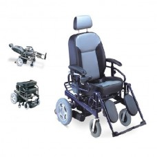 Motorized Wheel Chair FS122LGC