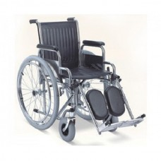 Foldable Steel Wheel Chair FS902C