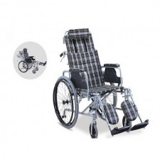 Aluminum Wheel Chair Folding FS954LGC