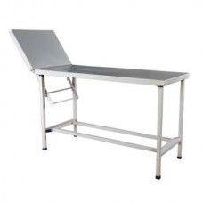 Examination Table Adjustable