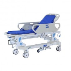 Imported Stretcher Trolley Hi-Low