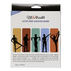 Renewa Latex Free Exercise Band