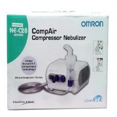 Omron NE-C28 Compressor Nebulizer