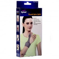 Tynor Thumb Spica Splint