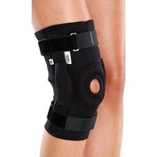 Tynor Knee Wrap Hinged (Neoprene) Knee Support And Get Free Renewa Pill Box Worth 150
