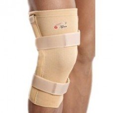 Tynor Knee Cap with Rigid Hinge Support and Normal Flexion, TYD06