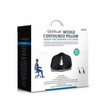 Renewa Wedge Contoured Pillow