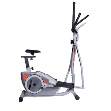 Hercules Fitness EL10 Elliptical Trainer