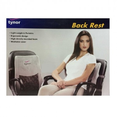 Tynor Back Rest