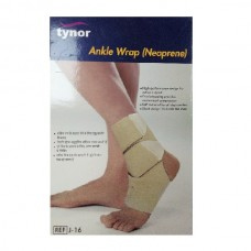 Tynor Ankle Wrap Neoprene