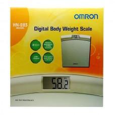 Omron HN-283 Digital Body Weighing Scale