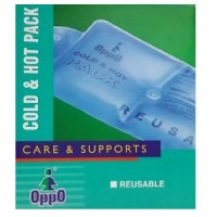 Oppo Cold & Hot pack