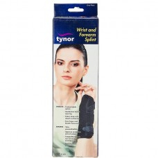 Tynor Wrist & Forearm Splint Left