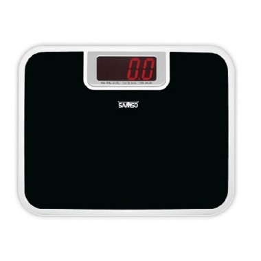 Samso Slim Digital Weighing Scale