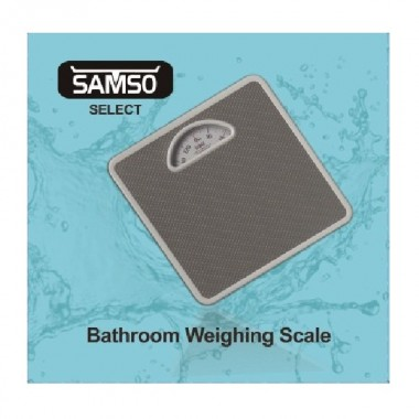 Samso Select Manual Weight Machine