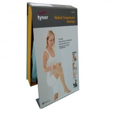 Tynor Medical Compression Stocking Knee High Class1