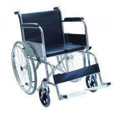 Renewa Steel Wheel Chair FS - 809Y