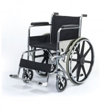 Renewa Steel Wheel Chair FS - 809B